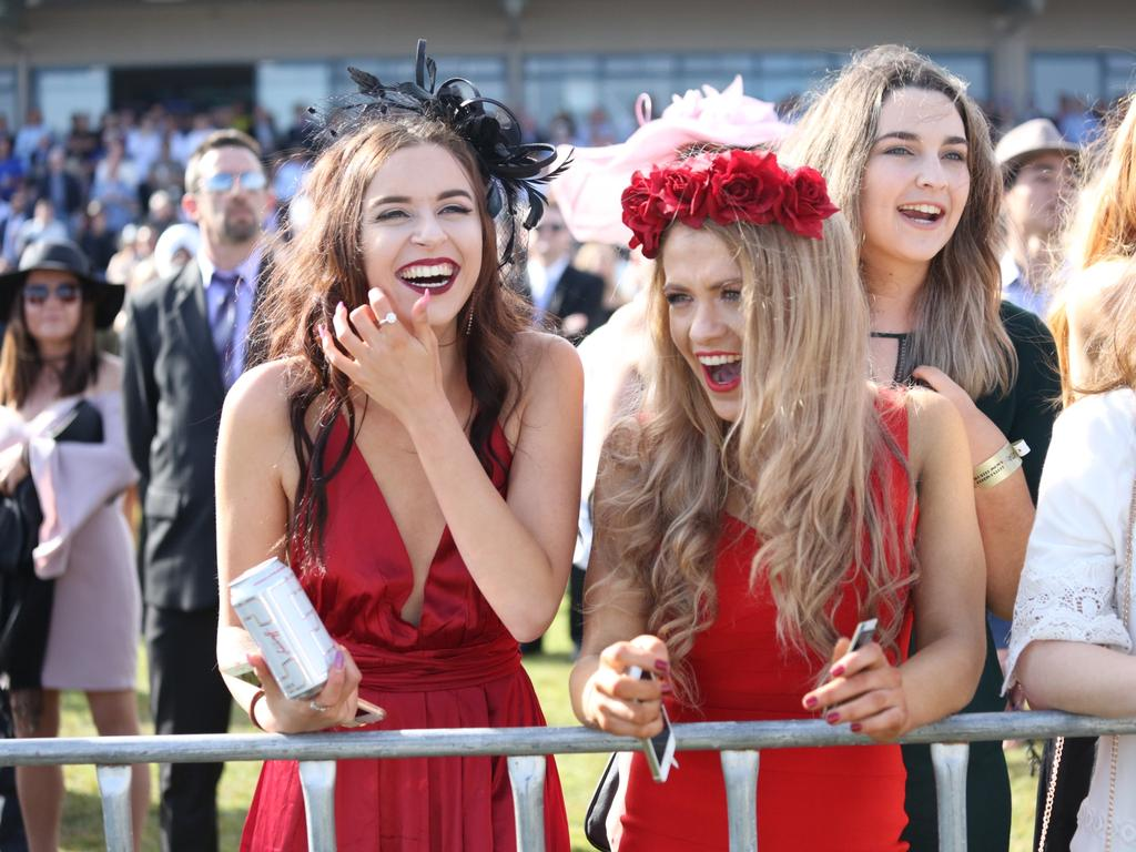 The Carlton Draught Coffs Harbour Gold Cup is back on Thursday.