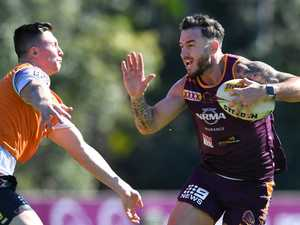 Boyd certain Broncos will win title by 2021