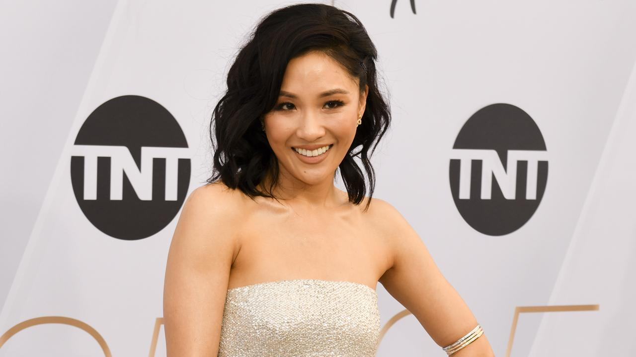 Constance Wu at the 25th Annual Screen Actors Guild Awards on January 27, 2019 in Los Angeles. Picture: Rodin Eckenroth/Getty Images