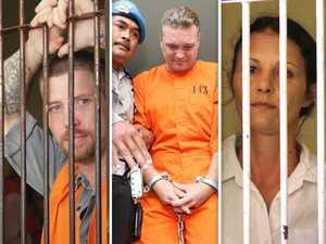 Aussies in a hellhole: Bali prison insider tells all