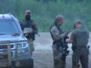 Teen fugitives leave police in dust
