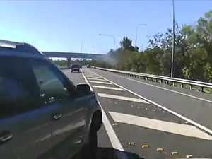 Dashcam - Sunshine Motorway