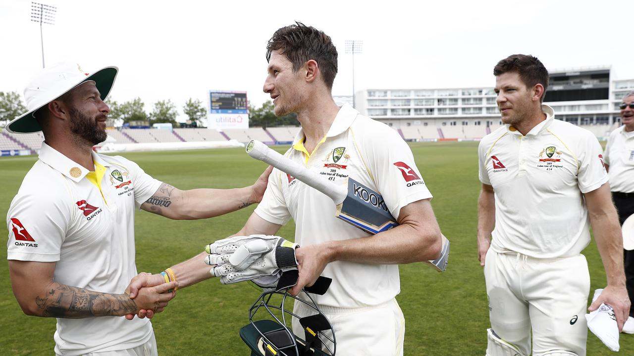 Bancroft will make his return to the Test side. Picture: Ryan Pierse/Getty Images.