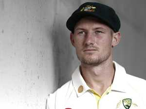 Recalled Bancroft prepared for boos
