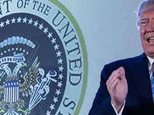 Head rolls after Trump blunder