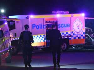 Man, 61, held over NSW road rampage