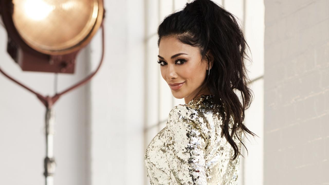 Nicole Scherzinger will appear as a judge on Seven's new series of Australia's Got Talent. Picture: Nicholas Wilson