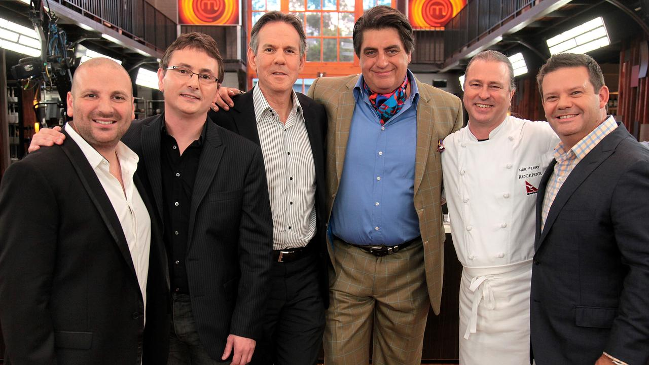 MasterChef Australia became the biggest show on Australian television.