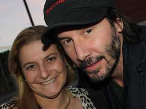 Keanu Reeves' act of kindness to Aussie teacher
