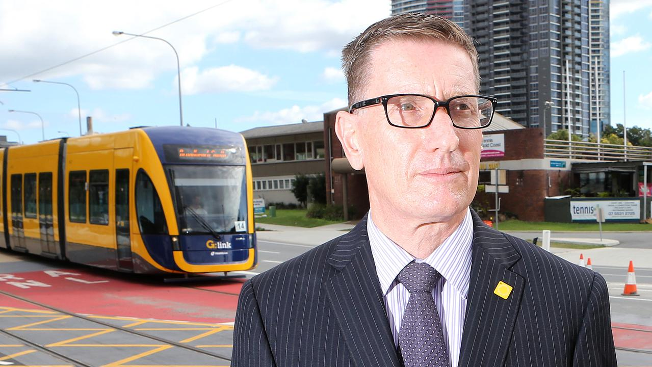 RACQ's head of technical and safety policy Steve Spalding said there would be a range of reasons for the different results at testing centres. Picture: Glenn Hampson