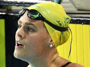 Aussie swim team rocked by doping scandal