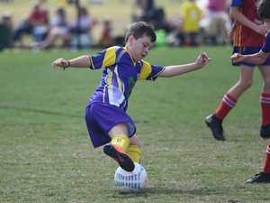 Photo Gallery: Fraser Coast Junior Soccer
