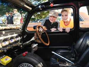 Relay For Life Fundraising Bike & Car Show