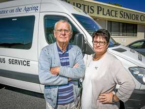 'No other option': Gladstone medical bus to close