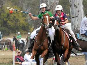 After a short break, polocrosse action set to return