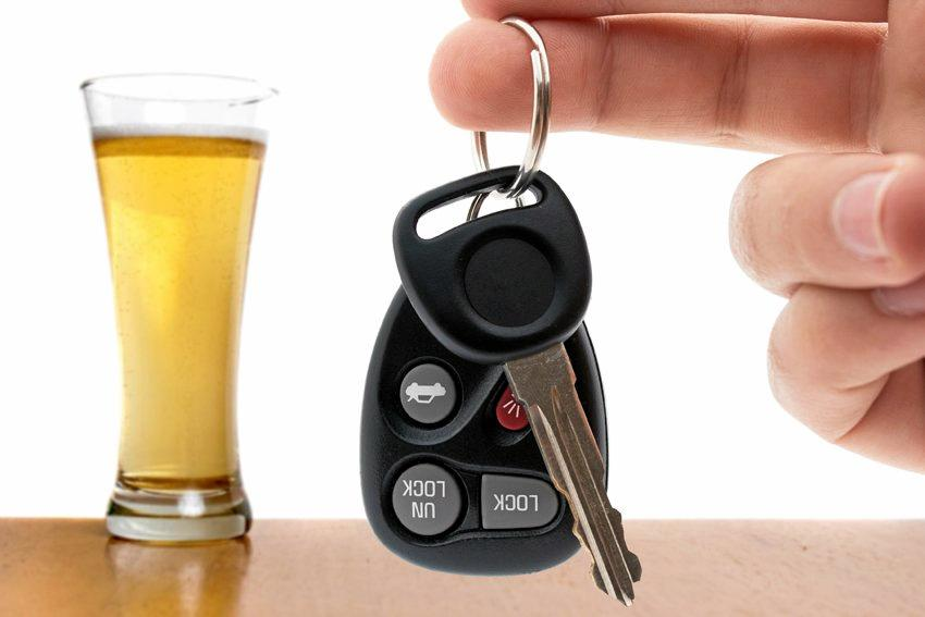 drink drivers