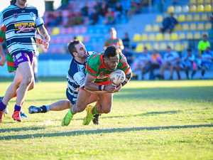 Brothers dominate Gulls in Bundaberg Rugby League action
