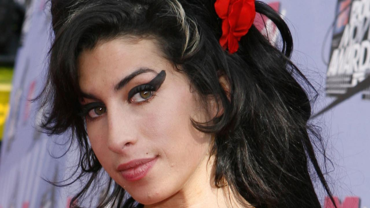 Amy's ex makes legal grab for her fortune. Photo: AP