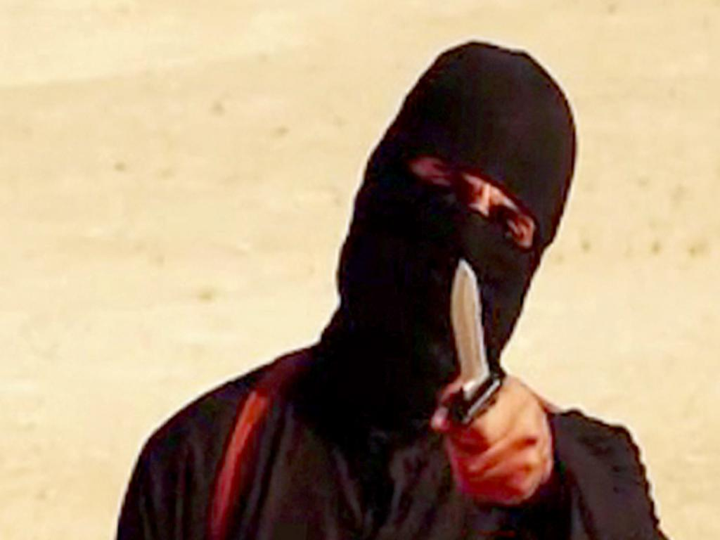"""Counterterror chiefs recognised the accent and mannerisms of Jihadi John immediately and knew """"within hours"""" it was the man they had once tried to recruit."""