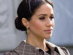Meghan told: 'Stop acting like a celebrity'