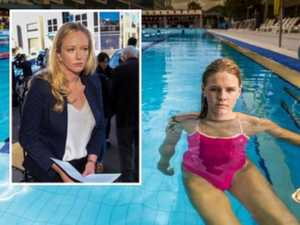 Swimming Australia dopes must pay heavy price