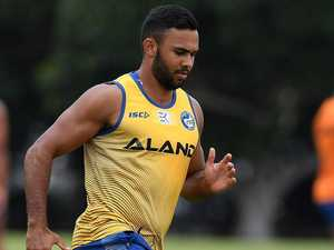 Eels star granted immediate release