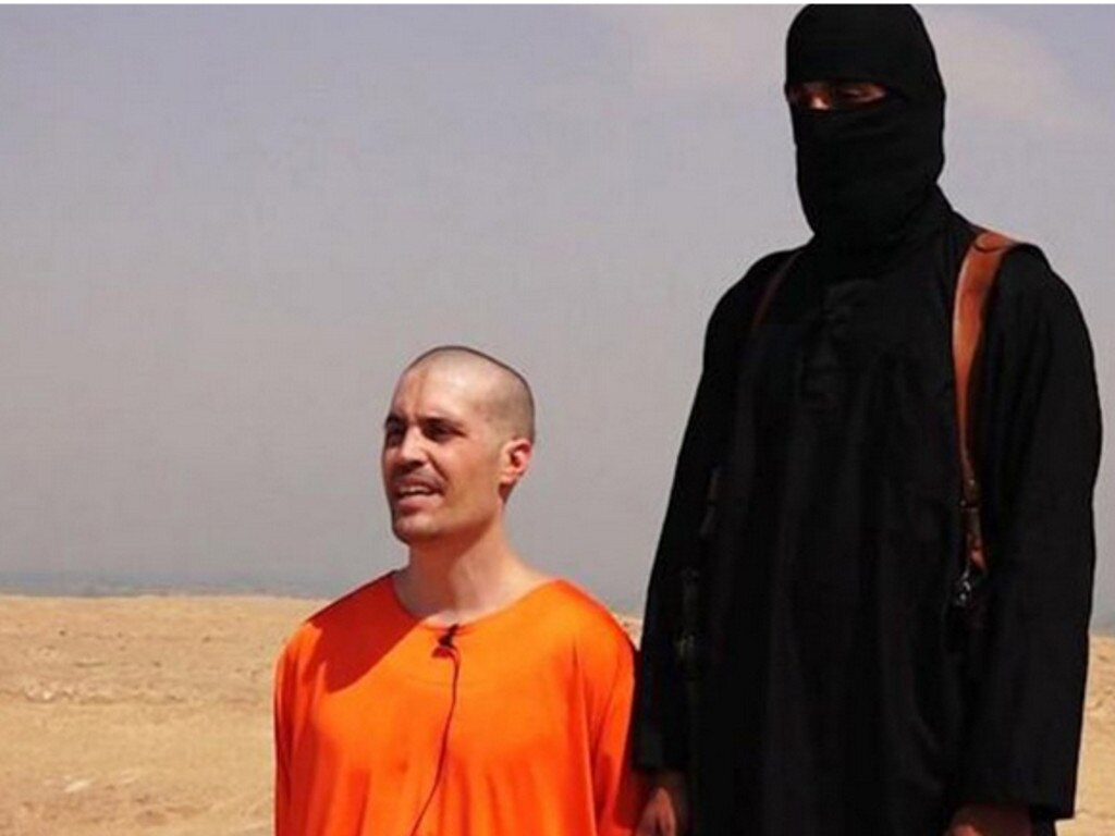 A horrific video of American journalist James Foley as a hostage of the Islamic State killer known as Jihadi John shocked the world when it was released in 2014.