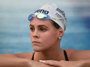 Swim chief denies Jack drug test cover-up