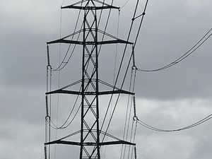 BREAKING: Mass power outage in Chinchilla region