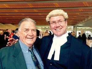 Royal honour for son of Mackay butcher and a boiler maker