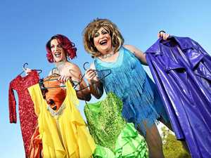 Drag queens join campaign against Sunshine Coast high rise