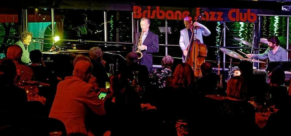 SUNDAY TREAT: The David Bentley Trio and special guest Mark Spencer will perform for the Jazz and Blues Collective Maroochydore's next Jazz N Blues Sunday.