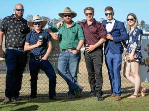GALLERY: Glamour on show in Bundy's biggest race meet