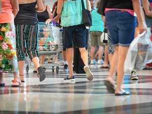 CCTV captures sex assault of woman at shopping centre