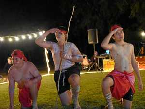 Eidsvold NAIDOC Under the Stars