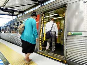 Queensland Rail calls on motorists after bridge strike