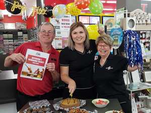 Retired Lockyer Valley couple shocked over $1m lotto win