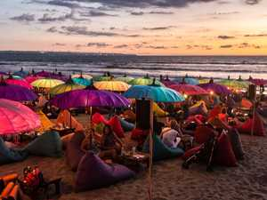 Big change for tourists heading to Bali