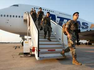 US $400m Darwin military plan