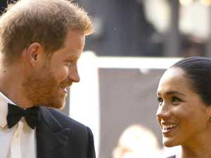 Meghan and Harry moving to US: report
