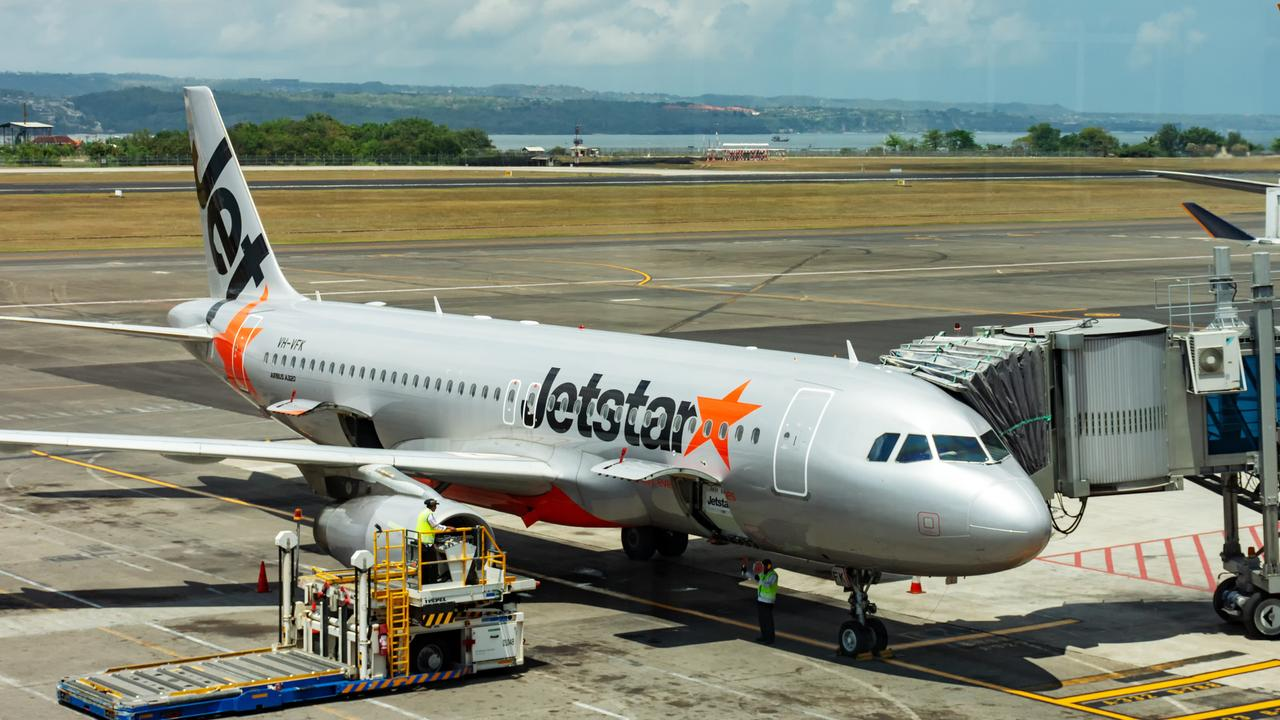 Jetstar will be impacted by the new airport, which will accommodate low-budget carriers going to the north of Bali instead of the south.