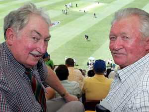 Best cricketer to never play a Test dies aged 84