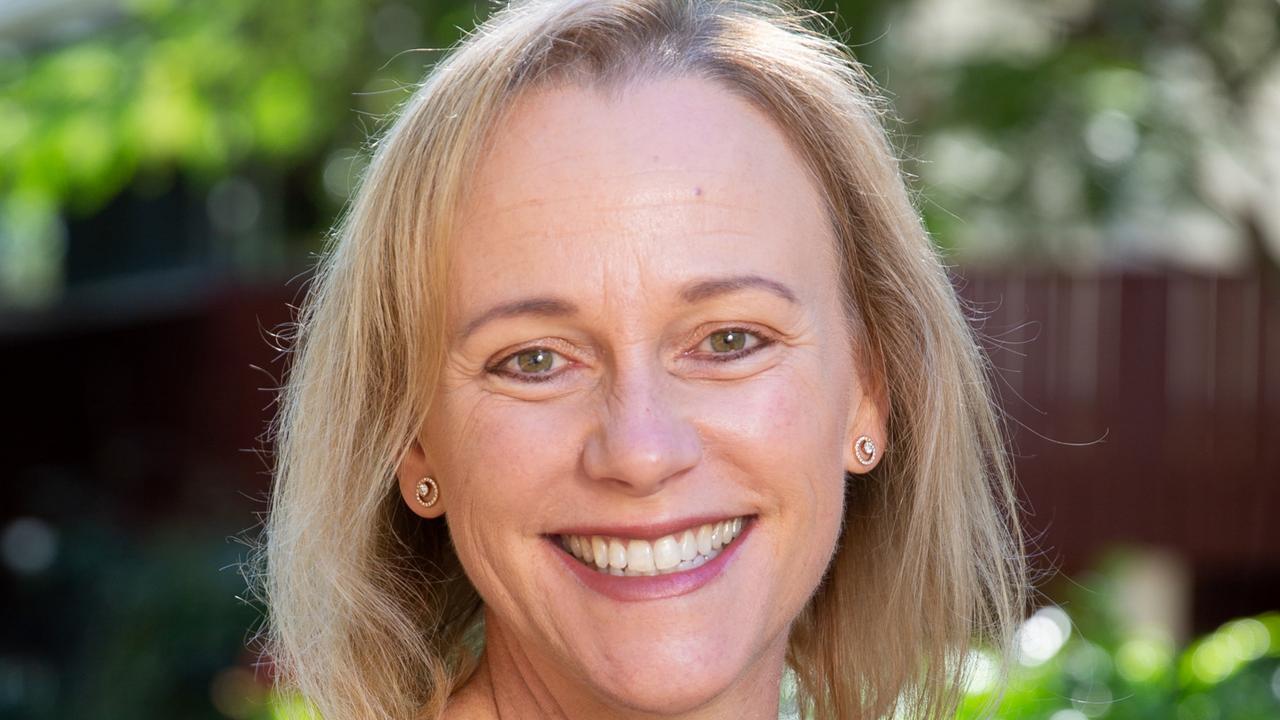 Dr Julie Wilson Reynolds. Photo: Supplied