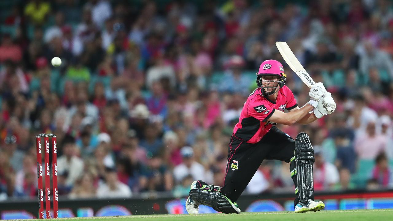 Sydney Sixers star Jordan Silk will play in the Strike League. 10 matches from the competition will be broadcast live on our website.