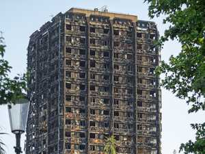 Unit owners could face $60k bills to clean up cladding
