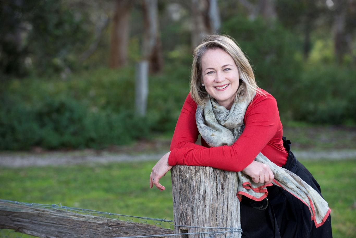 Jacqueline Wilson-Smith