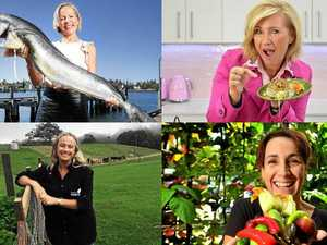 11 most influential Coast women in food and farming