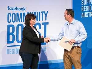 No free tax-ride for Facebook, Google despite invite: MP