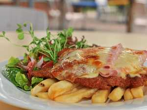 TOP 12: Where to eat the best chicken parmigiana