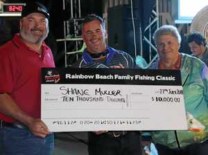 PICS: Exciting announcement for next year's Fishing Classic